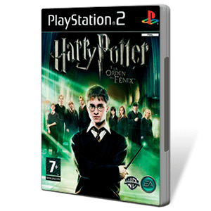 Harry Potter y la Orden del Fenix Value Games