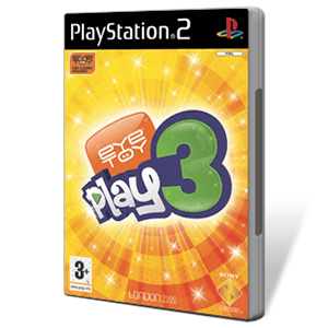 Eye Toy: Play 3
