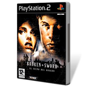 Broken Sword: El Sueño del Dragon