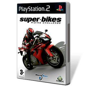 Superbikes Riding Challenge