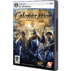 Sid Meiers Civilization IV: Colonization