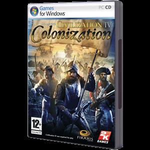 Sid Meiers Civilization IV: Colonization