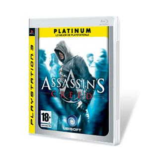 Assassin's Creed Platinum