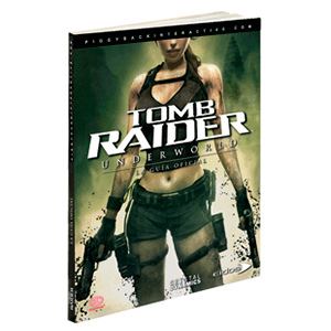 Guia Tomb Raider Underworld