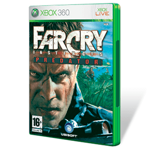 Far Cry Instincs: Predator