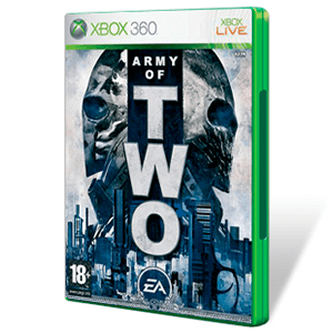 Army of Two (Classics)