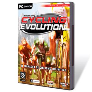 Cycling Evolution