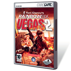 Rainbow Six Vegas 2 Codegame