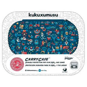 Carry Case Kukuxumusu