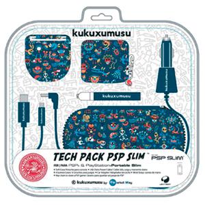 Teck Pack Kukuxumusu