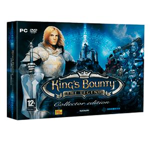 Kings Bounty: The Legends Edicion Limitada