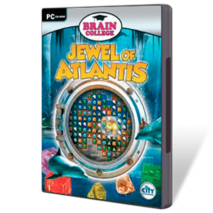 Brain College: Jewels of Atlantis