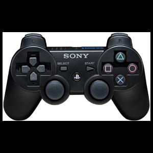 Controller Sony Dualshock 3 Negro