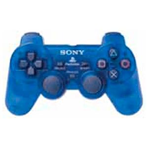 Controller Sony Dualshock 2 Azul