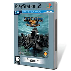 Socom (Platinum)