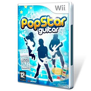 Pop Star Guitar