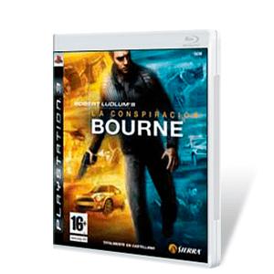 Robert Ludlum's: La Conspiración de Bourne