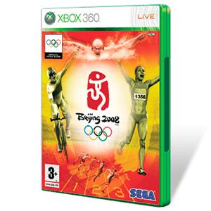 Beijing 2008: Juegos Olímpicos