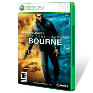 Robert Ludlum´s: la Conspiración de Bourne