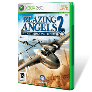 Blazing Angels 2 -Secret Missions