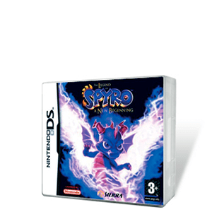 The Legend of Spyro - Un Nuevo Comienzo