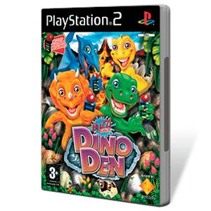 Buzz Junior Dinos