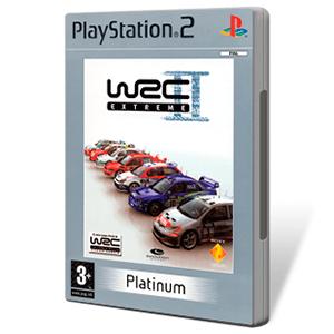 WRC II Extreme (Platinum)