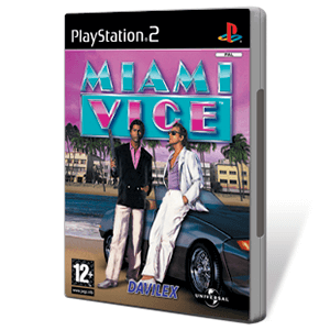 Miami Vice - Corrupcion en Miami