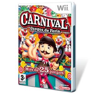 Carnival Games Juegos de Feria