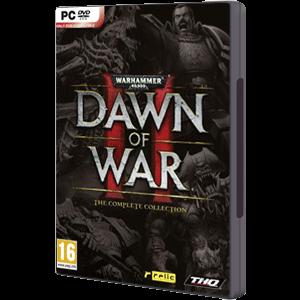 Warhammer 40.000: Dawn of War 2 Steel Book