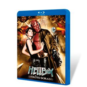 Hellboy 2 Ejercito dorado