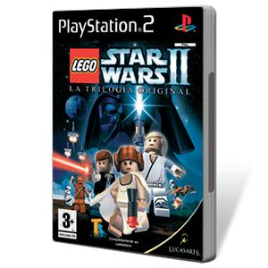 Lego Star Wars: La Trilogía Original