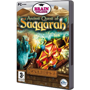 BC: Ancient Quest of Saqqarah