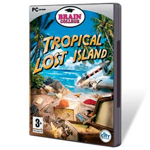 BC: Lost Island