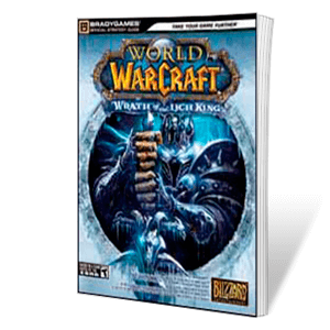Guia World of Warcraft: Wrath of the Lich King