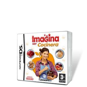 Imagina Ser: Cocinera