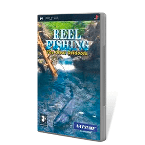 Reel Fishing Live & Nature