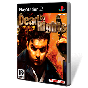 Dead to Rights (Precio Platinum)
