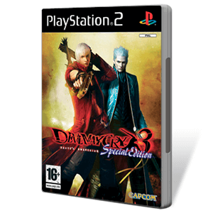Devil May Cry 3: Dante Awakening Special Edition