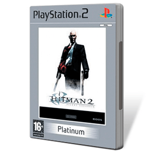 Hitman 2: Silent Assassin (Platinum)