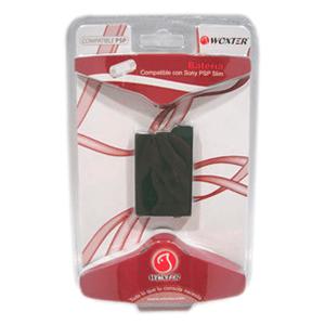 Bateria 1200 Mha Woxter para PSP Slim