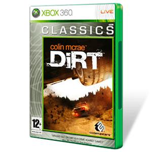 Colin McRae Dirt (Classics)