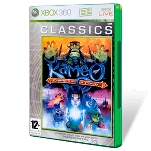 Kameo: Elements of Power Classics