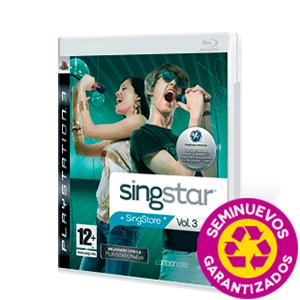 Singstar 3