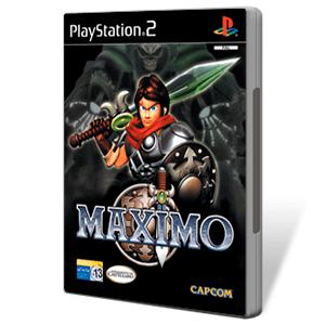 Maximo (Classics)