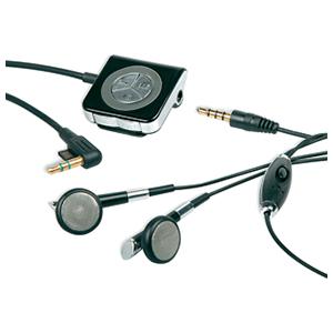 Headset + Pad de Control para Musica