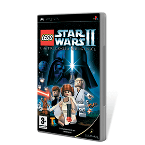Lego Star Wars: La Trilogia Original