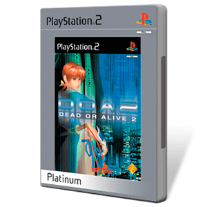 Dead Or Alive 2 (Platinum)