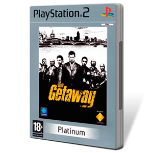 The Getaway (Platinum)