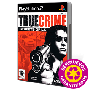 True Crime Streets of L.A.